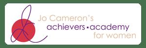 Jo Cameron's Achievers Academy for women